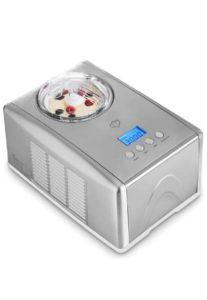 mantecadoras para hacer helado en casa